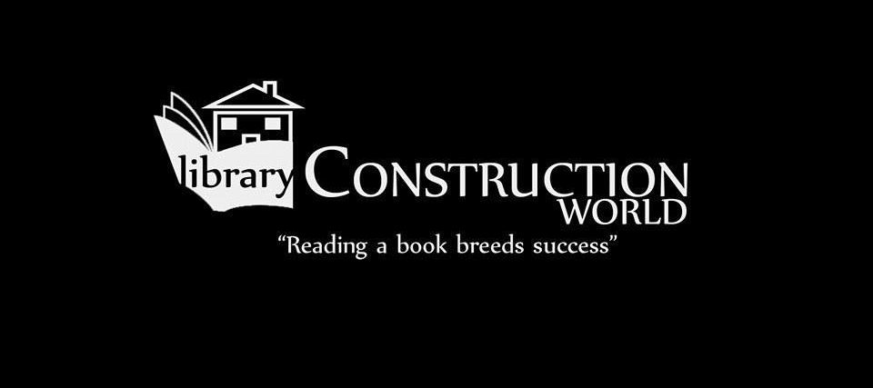 Library Construction World Blog